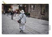 Rainwear In Salzburg Carry-all Pouch
