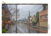 Rainy Day Nikko Carry-all Pouch