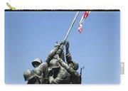 Raise The Flag Carry-all Pouch