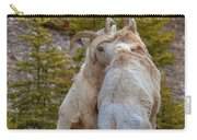 Ram-bunctious Carry-all Pouch