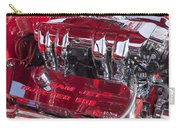 Ram Jet Pfi Gm Performance Parts Engine Carry-all Pouch