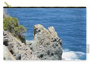 Rams Head Carry-all Pouch