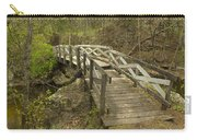Ramsey Creek Scene 12 Carry-all Pouch