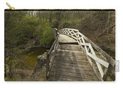 Ramsey Creek Scene 9 Carry-all Pouch