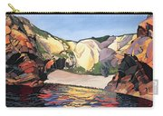 Ramsey Island - Land And Sea No 2 Carry-all Pouch