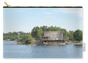 Ramsey Lake Sudbury Carry-all Pouch