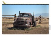 Ranch Truck Carry-all Pouch