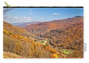 Randolph County West Virginia Carry-all Pouch