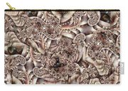 Random Upholstery 2 Carry-all Pouch