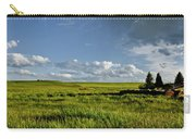 Rangeland View Carry-all Pouch