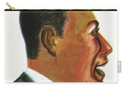 Raoul Peck Carry-all Pouch