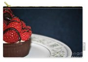 Raspberry Mascarpone Carry-all Pouch