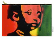 Rasta Baby Carry-all Pouch