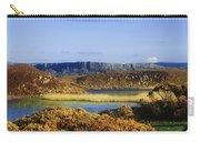 Rathlin Island, Co Antrim, Ireland Carry-all Pouch