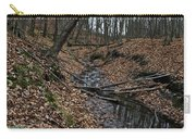 Ravine Creek Carry-all Pouch