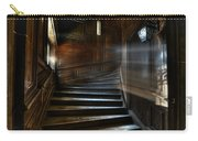 Ray Of Light Carry-all Pouch by Nathan Wright