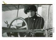 Raymonde De Laroche Carry-all Pouch