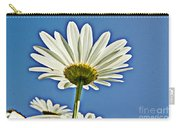Reach For The Blue Sky Carry-all Pouch
