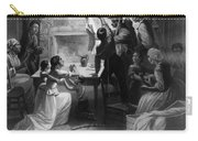 Reading Emancipation Proclamation Carry-all Pouch