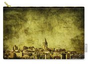 Recollection Carry-all Pouch by Andrew Paranavitana