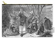 Reconstruction, 1868 Carry-all Pouch
