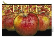 Red Apples Carry-all Pouch