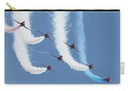 Red Arrows - Formation Magic Carry-all Pouch