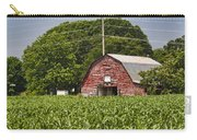 Red Barn - What Charm Carry-all Pouch