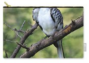 Red-billed Hornbill Carry-all Pouch