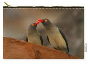 Red-billed Oxpeckers Carry-all Pouch