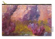 Red Bud Trees Carry-all Pouch