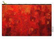 Red City 2 Carry-all Pouch
