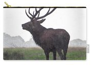 Red Deer Painting Carry-all Pouch