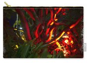 Red Entanglement Carry-all Pouch