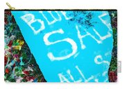 Red Fish Blue Fish Sale Carry-all Pouch
