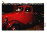 Red Ford Truck Carry-all Pouch