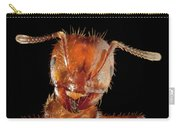 Red Imported Fire Ant Solenopsis Carry-all Pouch