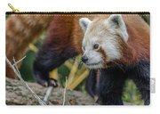 Red Panda Exploration Carry-all Pouch