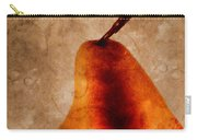 Red Pear I Carry-all Pouch