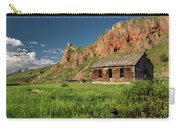 Red Rock Cabin Carry-all Pouch