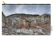 Red Rock Canyon Cliffs Carry-all Pouch