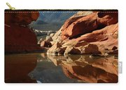 Red Rock Canyon Water Carry-all Pouch