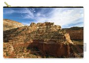Red Rock Canyons Carry-all Pouch