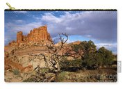 Red Rock Castle Carry-all Pouch