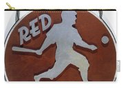 Red Rolfe (1908-1969) Carry-all Pouch