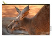 Red Roos Carry-all Pouch
