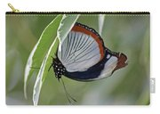 Red Spot Diadem Butterfly Carry-all Pouch