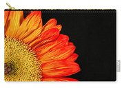 Red Sunflower IIi Carry-all Pouch