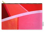 Red Thing Carry-all Pouch
