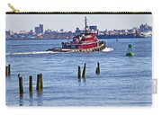 Red Tug One Carry-all Pouch
